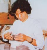 周桂珍(研究员级高级工艺美术师)