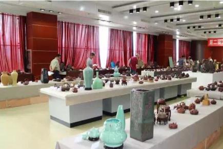 """第二届""""江苏省陶瓷艺术大师、陶瓷艺术名人""""名单正式公布"""